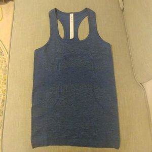 Lululemon Swiftly Racerback Tank Top